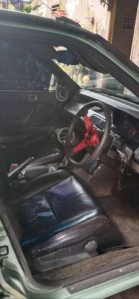Sedan Honda Accord Pretige87