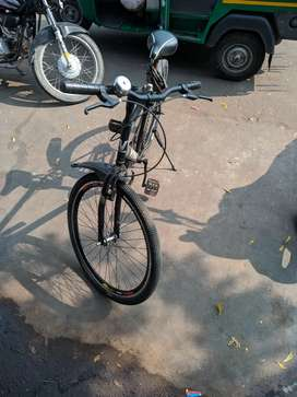 1 Viva cycle ,used for about 1 year.