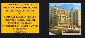 I am selling my flat