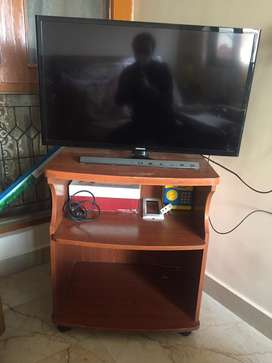 Tv unit in very good condition