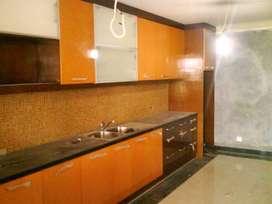 Kitchen Set Leter L