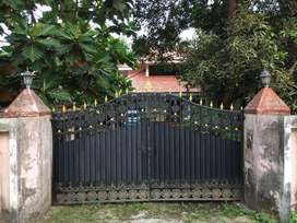 4bhk, 19 cent land in Maruvakadu, Chellanam near vellankanni church