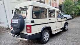 Mahindra Bolero XL 9 Str, 2012, Diesel