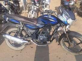 Good condition  125 cc