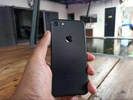 IPhone 7 32 Matte Black Bandung Cimahi