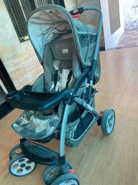 Stroller, pram for kids