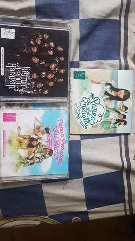 CD dan Photopack JKT48