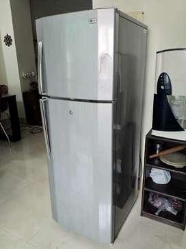 LG 240 ltrs Double door refrigerator