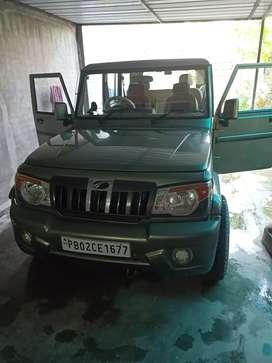 Mahindra Bolero 2013 Diesel 85000 Km Driven