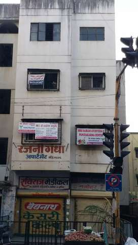 Office space in busy Ambedkar chowk, opp DAV  school