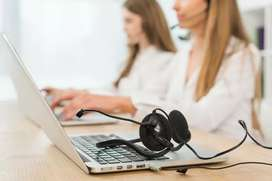 Call Center Job For males and females Urdu Language