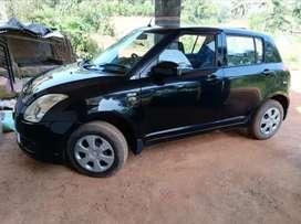 Maruti Suzuki Swift Diesel Well Maintained