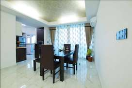 Luxurious north facing 3bhk flats available in gated communuity.