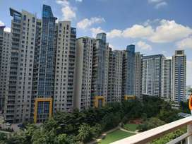 2bhpk fully furnished flat sale in aspire tower in amanora park town