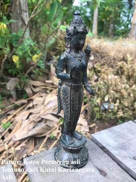 Patung Kuno Perunggu Asli temuan dari Kaltim 011