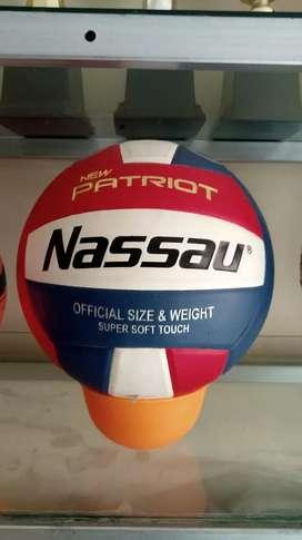 Bola Volley Nassau