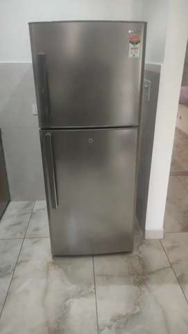375 litre samsung refrigerator. Non working condition