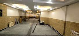 2bhk ready to move furnished floor