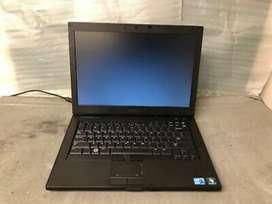 Dell core i5 laptops (4 gb ram) 320/500 gb hdd