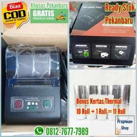 New Arrival Printer Bluetooth MP-58M PRO
