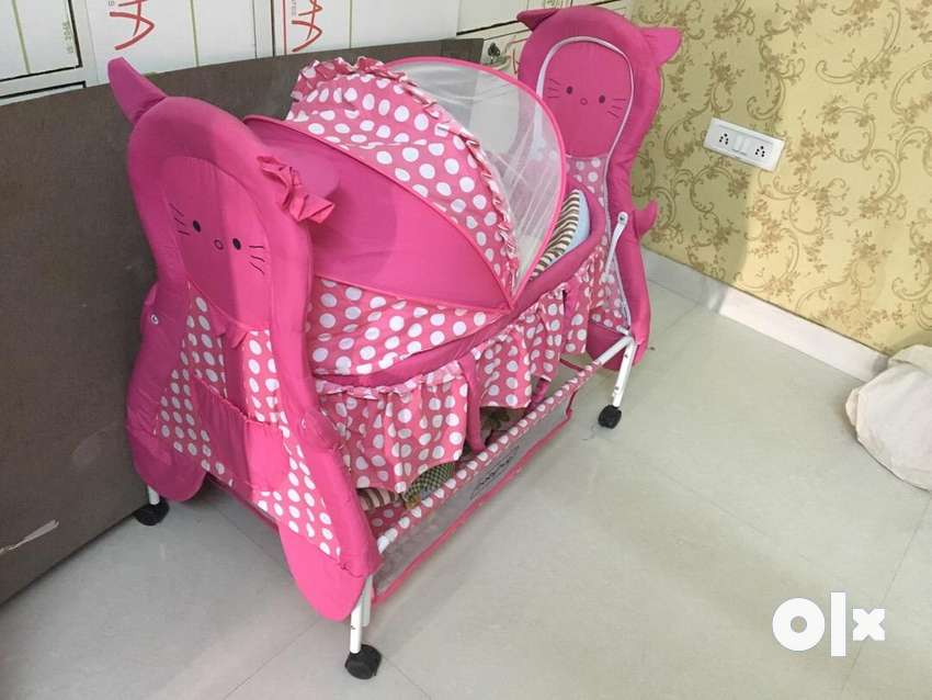 Cradle for babies 0