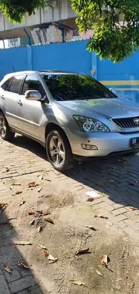 Toyota Harrier 2.4 G  2011 A/T