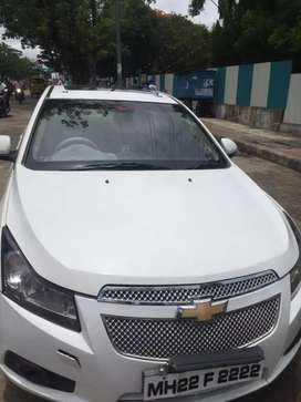 Chevrolet Cruze Well Maintained