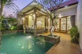 V1.210 - Siapa sih yang gak pengen punya villa di daerah Ubud