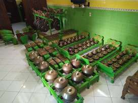 Dijual gamelan antik Kuningan asli