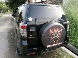 Cover ban serep Terios Taft Touring Taruna Escudo Crv Feroza Rush dll