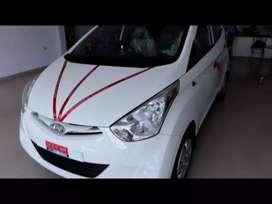 Hyundai Eon 2015 Petrol Good Condition