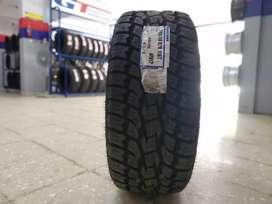 Ban Toyo Tires murah lebar 285/50 R20 Open Country MT Land Cruiser UK