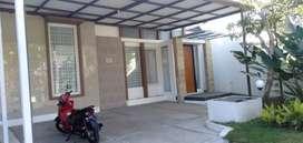 Rumah Luxury Furnish di Perumahan Elite Pondok Permai Jl. Godean km 4