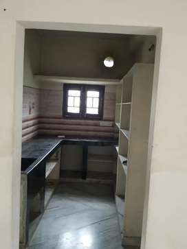 1BHK Available for rent in Ground floor in a independent House