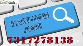.Back office executive / work from home