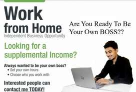 Looking for serious ambitious people