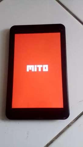 Tablet Mito T99 maaf hrg udah nett