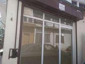 Office godown shop clinic