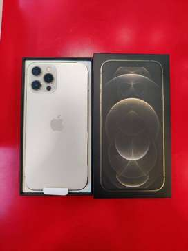 iPhone 12 pro max 256gb available with best price