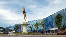 Citra City BalikpapanShophouse Ready Stok Buruan