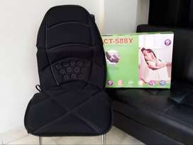 matras pijat kursi car massager