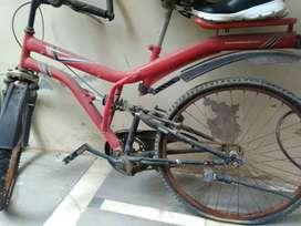 2014 Model Bicycle