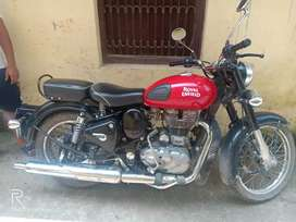 Well condition bike only 2years old in working condition  no scratche