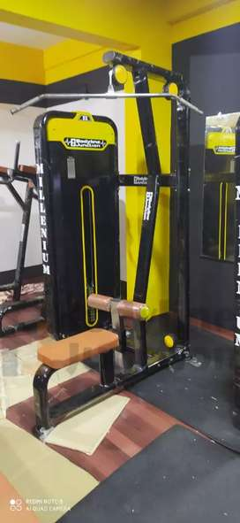 Gym Equipment set ( Approx- 3 to10 Lakhs