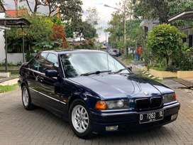 Bmw e36 318i 1996 m/t m43