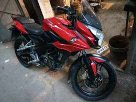 Well maitained. Genuine 27000 kms. Condition new