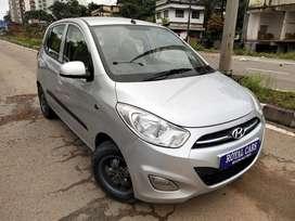 Hyundai I10 i10 1.2 Kappa Magna, 2013, Petrol