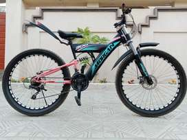Morgan Mountain Bike Mint Condition