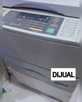 TOSHIBA mesin foto copy bergaransi