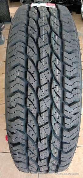 Ready ban GT Radial -Savero AT PLUS - 235 70 15